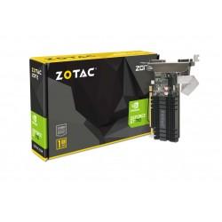 ZOTAC GT 710 Zone 1GB DDR3 64BIT DVI|HDMI|VGA